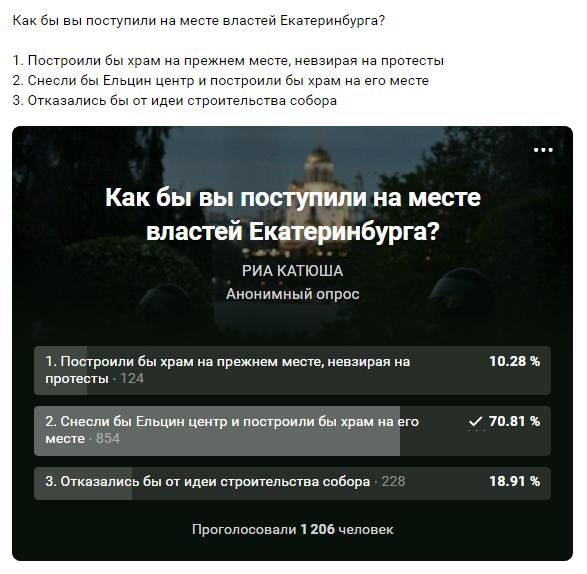 Скверная перемога: о чем сказал и о чем не сказал ВЦИОМ россия