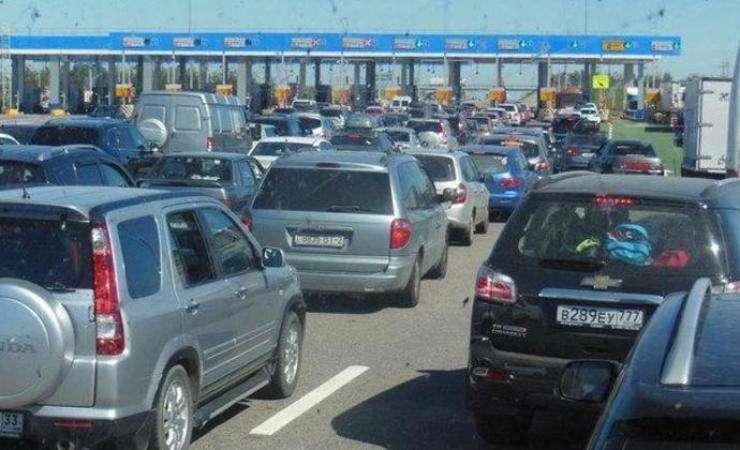 Чего опасаться семьям, едущим к Черному морю на своем авто по трассе М4 «Дон» автотуризм,отдых,отпуск,поездка