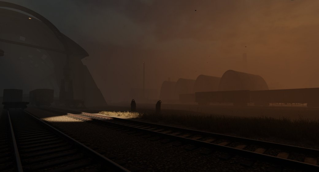 Мнение. Ремейк «Мора» — все такая же атмосферная игра, о которой будут очень долго спорить action,horror,Игры,«Мор»,ремейки,Хоррор
