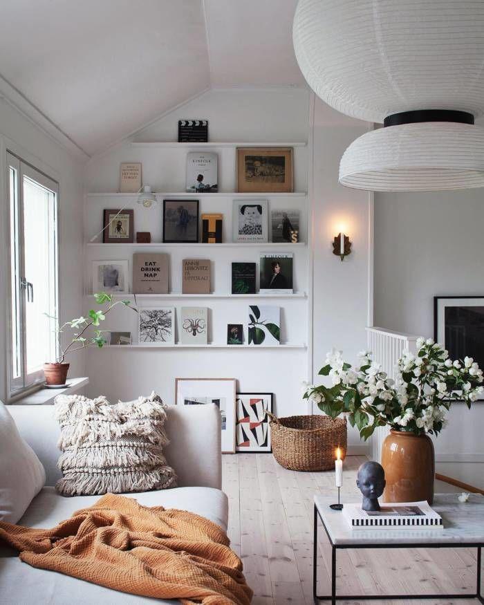 16 лучших идей декора гостиной в 2019 году 2019,гостиная,интерьер и дизайн,тренды