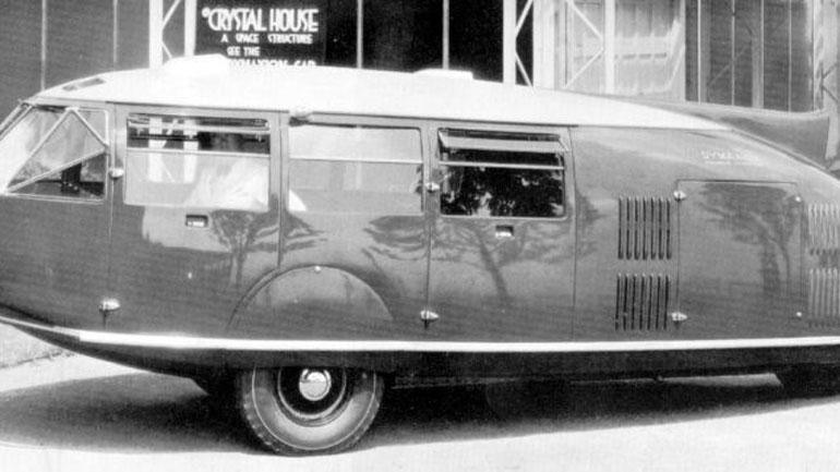 История первого трехколесного автомобиля марки и модели,ретро