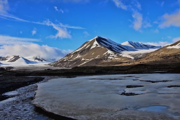 Острова, до которых практически невозможно добраться мир,туризм