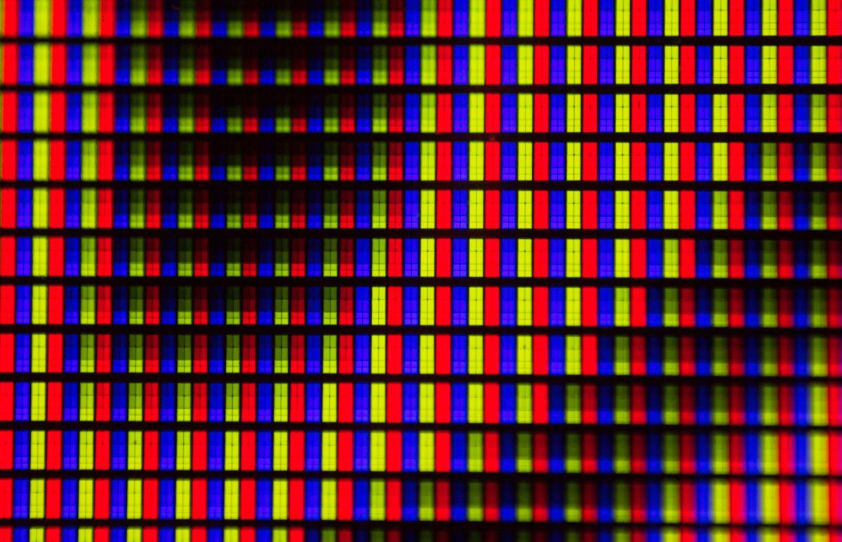 Как проверить монитор на битые пиксели и все починить битые пиксели,монитор,пиксели,ремонт,советы