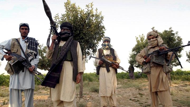 «Я здоровался с Усамой бен Ладеном»: Почему США освободили талиба? геополитика,игил
