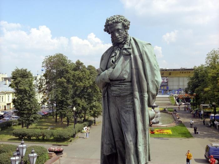 Как воевали потомки Пушкина в Великую Отечественную и почему оказались по разные стороны фронта доказательства,загадки,история,спорные вопросы