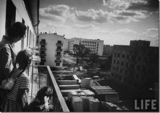 «Хрущевки» и «хрущобы»