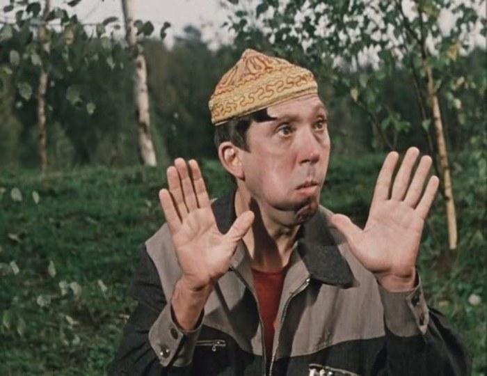 Советские актеры, провалившие вступительные экзамены в ВУЗ