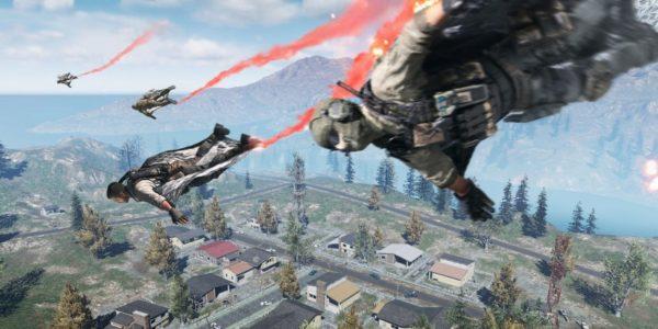 Activision представила королевскую битву Call of Duty Mobile action,call of duty mobile,Игры,мобильные игры,Шутеры