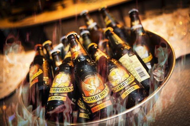 Бельгийские монахи сварили пиво по ранее восстановленному 220-летнему рецепту Познавательное