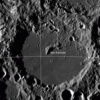 Китайский луноход нашел следы вещества из лунной мантии Космос