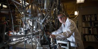 Комета помогла создать новый способ получения кислорода на Марсе Космос