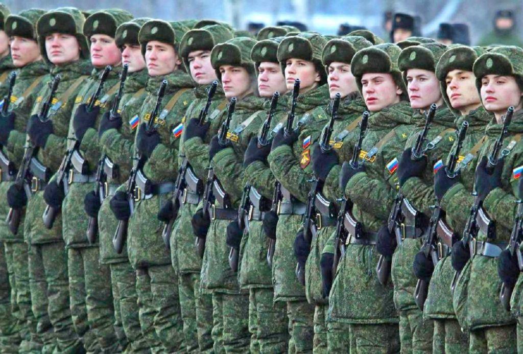 Нас убеждают в силе российской армии, но это не так Армия и флот