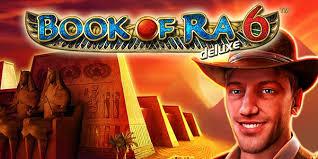 Игровые автоматы Book of Ra в Казино Эльслотс